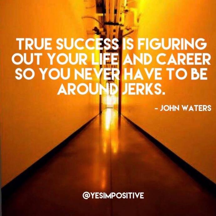 John Waters Wisdom