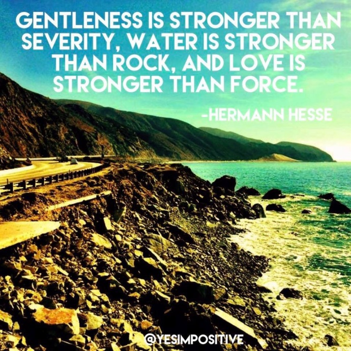 Hermann Hesse Spiritual Quote